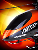3CH RC Helicopters