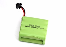 9086 Double Horse Spare Battery 67P-9086-05