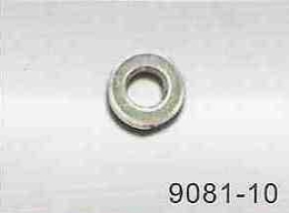 COLLAR WITH DOUBLE HOLES (8X4.6X4) 9081-10 67P-Part-9081-10
