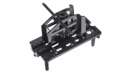 Upper main frame 67P-9060-08