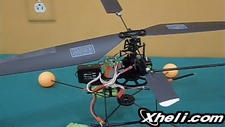 4-Ch Fixed Pitch RC Helicopter Tutorial Guide