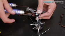 How to build an EXI 450 Pro RC Helicopter