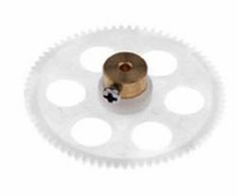 gear a    (Compatible with Toysrus Fast Lane 3.5CH RC Jaw Breaker Helicopter) 56P-s032-14