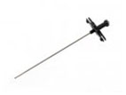 inner shaft    (Compatible with Toysrus Fast Lane 3.5CH RC Jaw Breaker Helicopter) 56P-s032-15