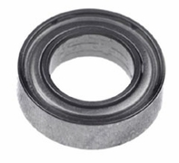 bearing 7x4x2mm    (Compatible with Toysrus Fast Lane 3.5CH RC Jaw Breaker Helicopter) 56P-s032-16