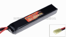 GENS ACE 1200mAh 11.1V 20C for AirSoft