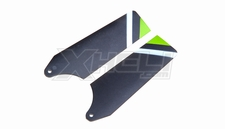 Tail Rotor blade 50H66-17-green