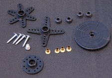 SG5010 Servo Horns Parts-SG5010-ServoHorns