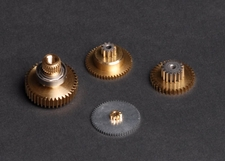 DMP160 Metal Servo Gear Parts-DMP160-ServoGears
