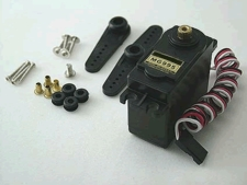 MG995 T-Pro 55.2G Metal Gear RC Servo  Servo_MG995