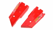 tail fuselage 50H39-17-Red