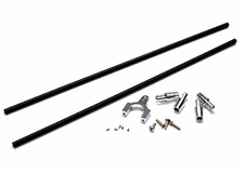 TAIL BOOM SUPPORT SET HP450-M004B