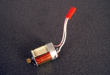 370 High Performance Motor for RC Helicopters Motor_HM04-Z-15
