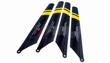 Main blade AB 67p-9101-4-Yellow