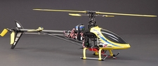 Exceed G2 Advanced RC Helicopter Series