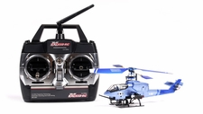 24GHz Micro R/C Helicopters