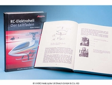 RC Helicopter books and manuals