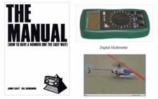 RC Helicopter Guides