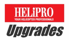 HeliPro Upgrades
