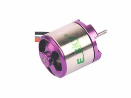 Brushless Motor for 65g 1.9A/4200RPM/V 27.7*46.8mmm 2.3mm D EK-002758