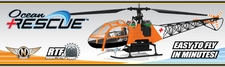 Venom Ocean Rescue Helicopter Replacement Parts