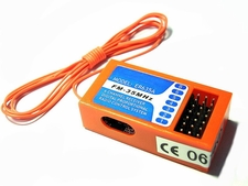 Receivers & Transmitters