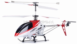 3.5 Channel Legend Outdoor Co-Axial Helicopter w/ Gyro Stability