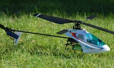 Brand New ESKY HoneyBee IV 4-Channel Radio Remote Controlled RC Helicopter Mark 2, Ready to Fly