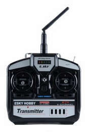 ESKY 2.4GHz 4 Channels Transmitter (ET4) EK2-0404H