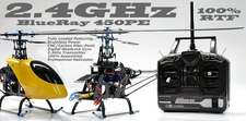 Exceed RC 2.4Ghz Setup Instruction