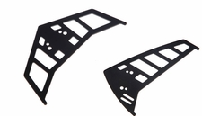 Level Wing Vertical Wing YD-912-028-049