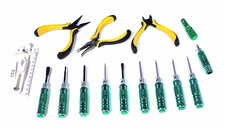 15pcs RC Helicopter Tool Set