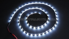 HobbyPartz White 60 LED Lights 79P-10184