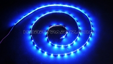 HobbyPartz Blue 30 LED Lights 79P-10194