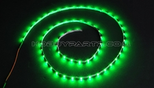 HobbyPartz Green 60 LED Lights 79P-10196