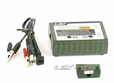 Charger for 2-3cell Li-poly EK-000152