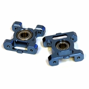 CNC Metal Main Shaft Bearing Mount Set 18H-MM0008