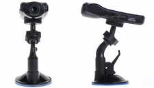 Car Spy Camera & Video Recorder w/ Car Mount Kit 86P-941-CarCam