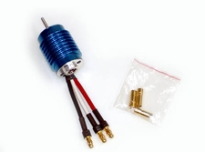 B20-30-31S Hacker-Compatiable 3000 RPM Inrunner Brushless Motor Brushless_B20-30-31S