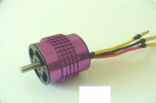 OK-BS3630C In Runner Brushless Motor 3200KV BrushlessMotor_B36-30-C