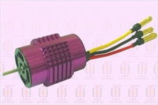 B24-35-C In Runner Brushless Motor 3300 KV BrushlessMotor_B24-35-C