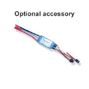 50H03-35 Brushless Actiyator 50H03-35
