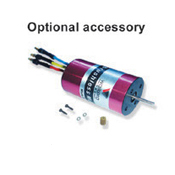 50H03-36 Brushless motor 50H03-36