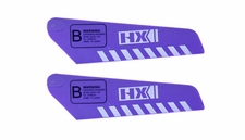 Purple Top Blade B Blade-B-28018B-Purple