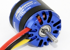 MonsterPower 10 (1100kv) Powerful Brushless Motor BrushlessMotor_63M50