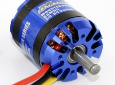 MonsterPower 60 (400kv) Outrunner Brushless Motor BrushlessMotor_63M55