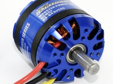 MonsterPower 160 (245kv) Outrunner Brushless Motor BrushlessMotor_63M57