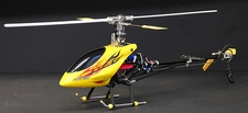 HeliPro 6-Channel Helicopters