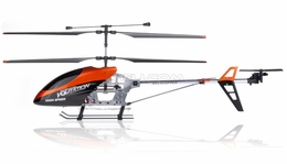 Double Horse 9053 Helicopter Replacement Parts (Orange)   (DO NOT COME WITH REMOTE OR ANY ELECTRONIC PARTS) 67P-Part-9053-WholeHeli