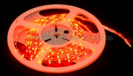 HobbyPartz Red 120 LED Lights 79P-10210